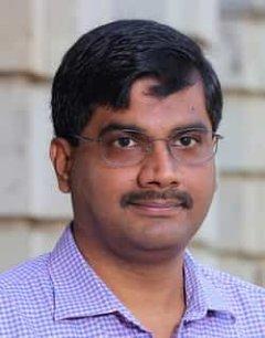 Vinod Ganapathy
