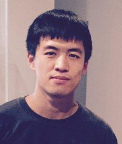 Zhiqiang Zuo